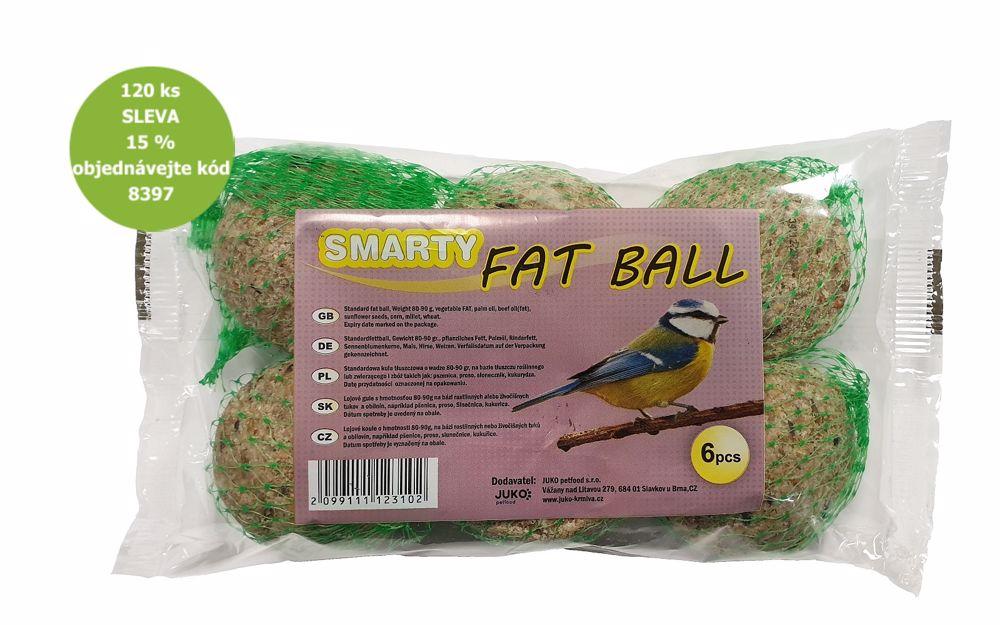Lojová koule se semínky 90 g