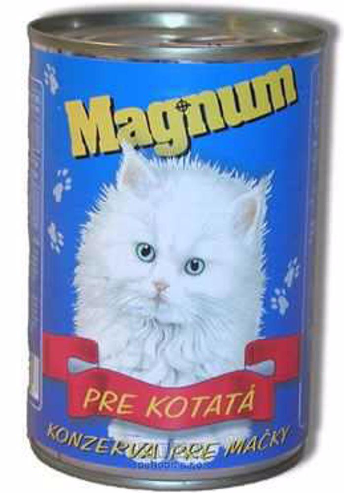 Magnum chunks KOTĚ  400g-5114