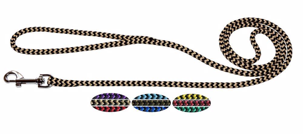 Vodítko Snura-6/140cm-různé dekory-11511