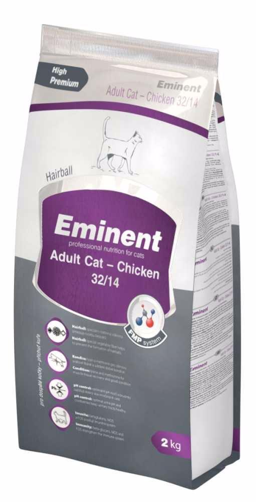 Eminent cat Chicken 2Kg