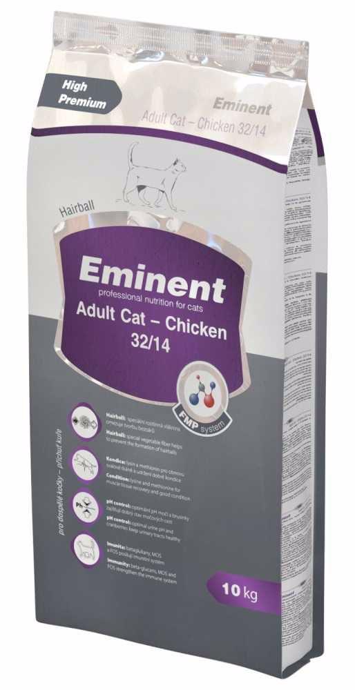 Eminent cat CHICKEN 10kg-5234-OBJ