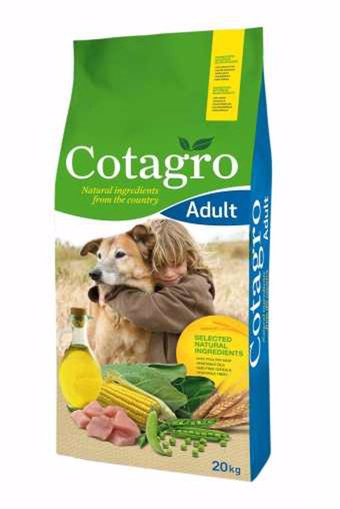 COTAGRO dog ADULT 10kg-6886