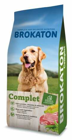 BROKATON dog COMPLETE 20kg-6889