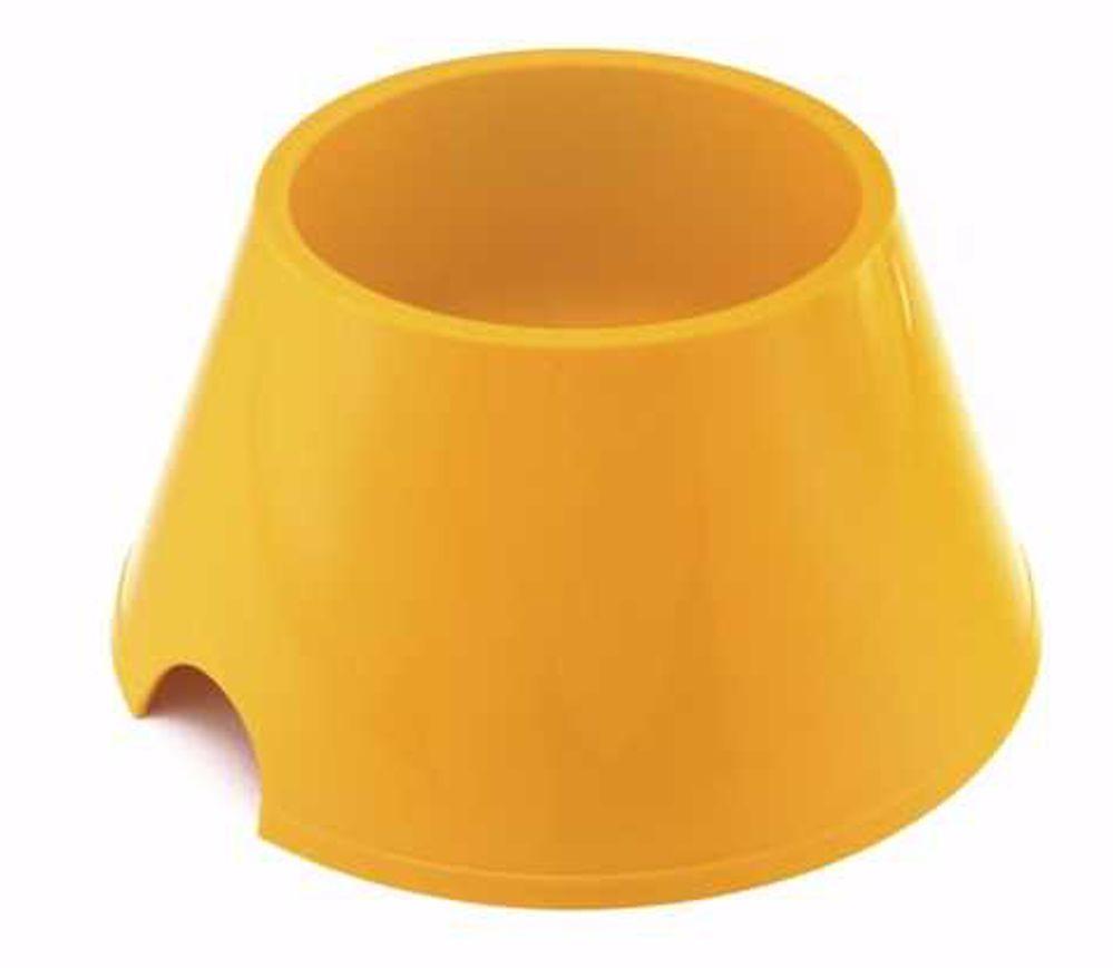 Miska plast KOKR-0,65lt.-11075