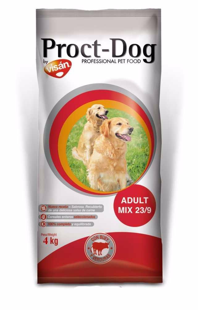 PROCT-DOG Adult  MIX   4kg-7862