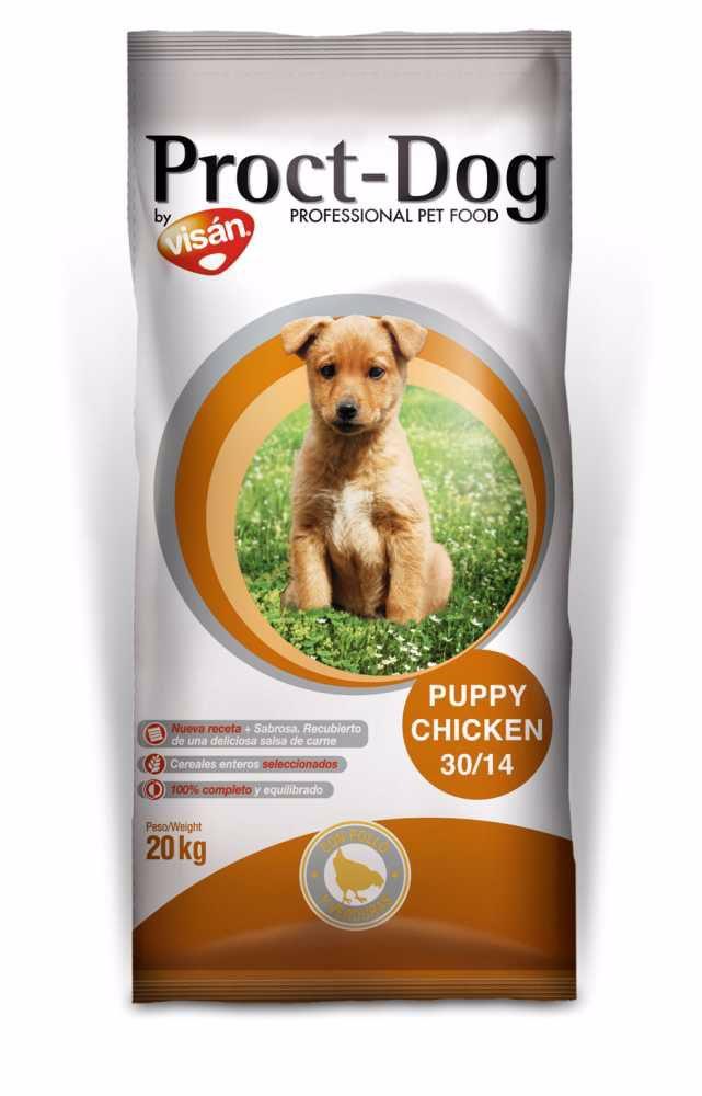 Proct-Dog Puppy Chicken 20 kg
