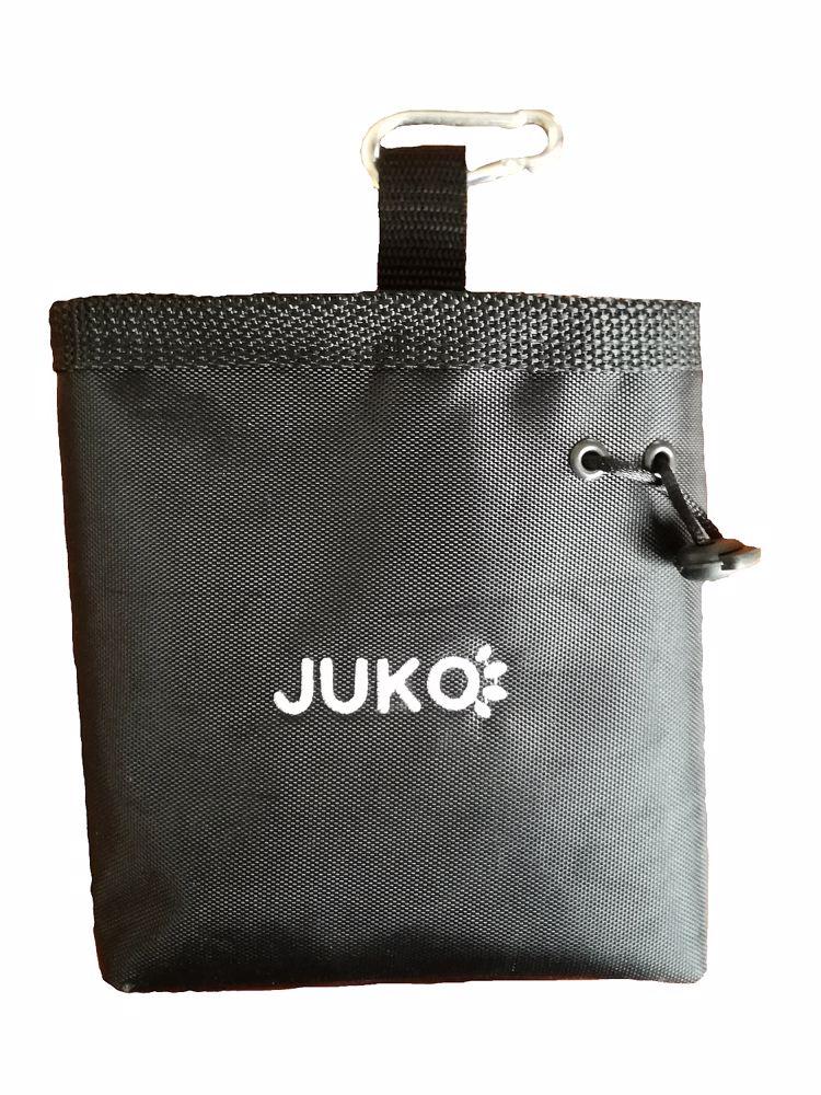 Pamlskovník Juko černý