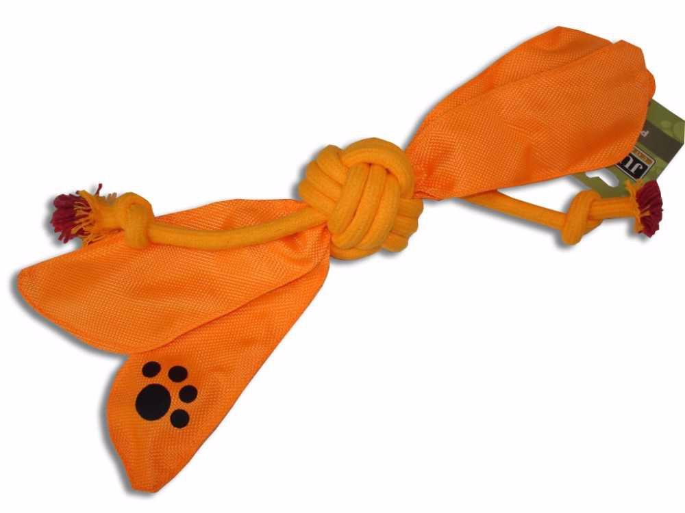 Přetahovadlo motýl 38cm-79673YT