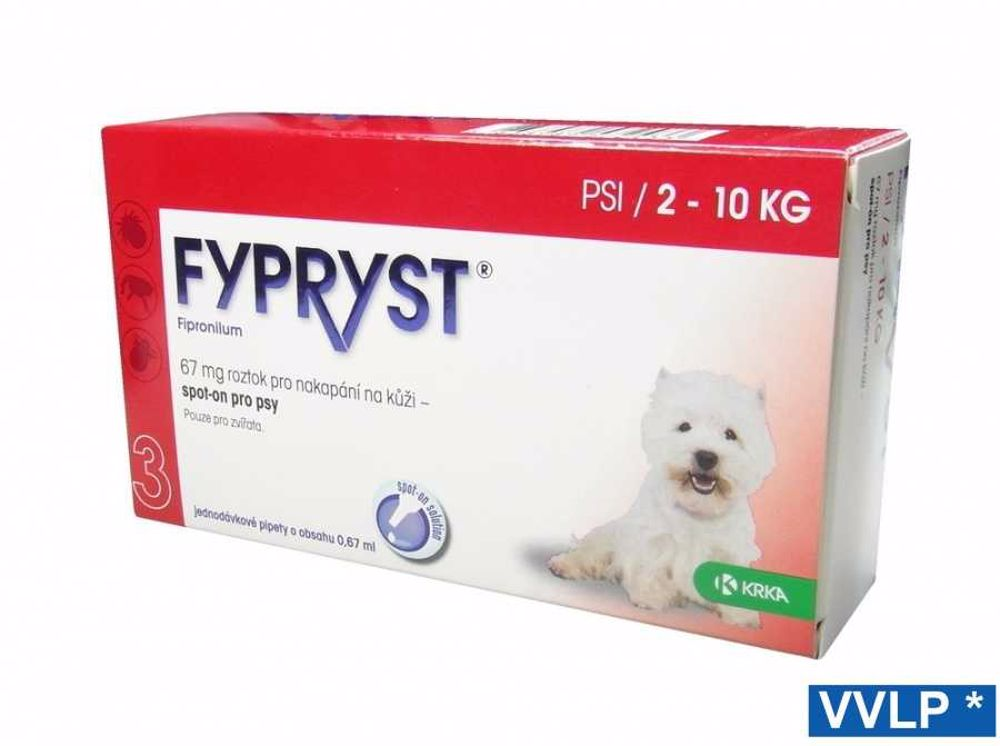 a.FYPRYST spot-on-S-2-10kg-1x0,67ml-9853