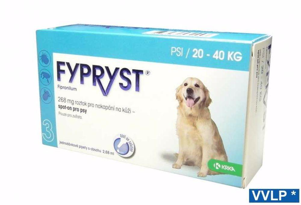 a.FYPRYST spot-on-L-20-40kg-1x2,68ml-9855
