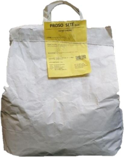 Proso žluté Biokron 5 kg